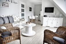 Appartement de vacances 1353815 pour 4 personnes , Ueckermuende