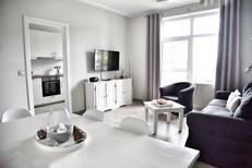 Appartement de vacances 1353827 pour 6 personnes , Ueckermuende