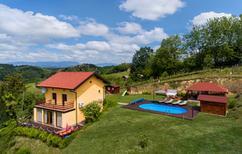 Vakantiehuis 1353895 voor 6 personen in Bobovec Rozganski