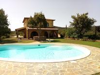 Maison de vacances 1353898 pour 4 personnes , Gavorrano