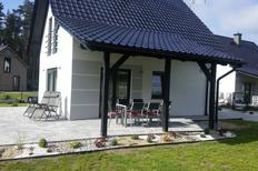 Holiday home 1353912 for 6 persons in Lubiatowo