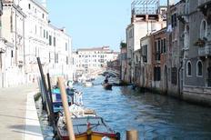 Ferienwohnung 1353964 für 2 Erwachsene + 2 Kinder in Venedig