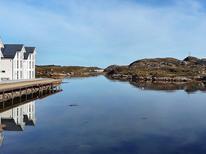 Ferienhaus 1353988 für 8 Personen in Storsandøya