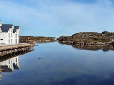 Gemütliches Ferienhaus : Region Fjordnorwegen für 8 Personen