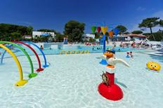 Mobile home 1354005 for 4 adults + 1 child in Lido di Spina