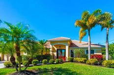 Holiday home 1354015 for 6 persons in Cape Coral