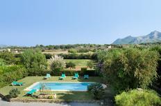 Casa de vacaciones 1354035 para 6 personas en Alcúdia