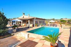 Vakantiehuis 1354038 voor 6 personen in Ariañy