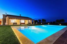 Villa 1354061 per 10 persone in Santa Margalida