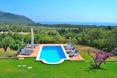 Holiday home 1354067 for 8 persons in Cala Ratjada