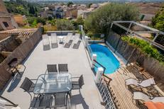 Holiday home 1354069 for 6 persons in Campanet