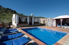 Vakantiehuis 1354074 voor 4 personen in Frigiliana