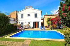 Casa de vacaciones 1354080 para 10 personas en Llubi