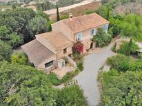 Villa 1354081 per 8 persone in Llubi