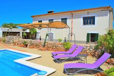 Holiday home 1354088 for 5 persons in Llubi