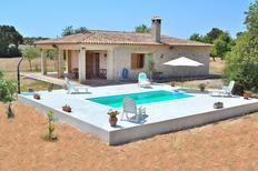 Villa 1354092 per 4 persone in Llubi