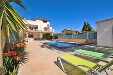 Ferienhaus 1354096 für 8 Personen in Llubi