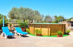Holiday home 1354097 for 4 persons in Llubi
