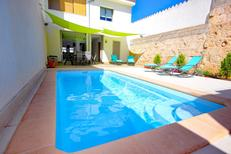 Holiday home 1354106 for 6 persons in Muro
