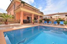 Ferienhaus 1354135 für 8 Personen in Muro
