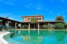 Maison de vacances 1354139 pour 10 personnes , Petra