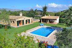Vakantiehuis 1354146 voor 6 personen in Pollença