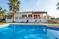 Holiday home 1354158 for 6 persons in sa Pobla