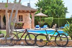 Ferienhaus 1354170 für 4 Personen in Santa Margalida