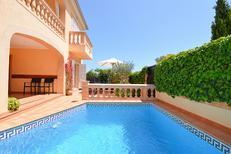Casa de vacaciones 1354194 para 10 personas en Son Serra De Marina