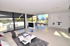 Ferienhaus 1354199 für 6 Personen in Son Serra De Marina