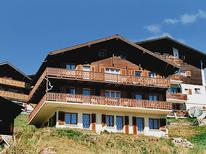 Appartement 1354208 voor 6 personen in Bettmeralp