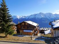 Holiday apartment 1354208 for 6 persons in Bettmeralp