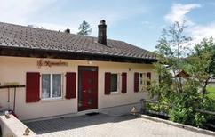 Mieszkanie wakacyjne 1354254 dla 6 osób w Münster VS