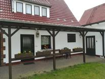 Holiday apartment 1354264 for 4 persons in Ostseebad Prerow