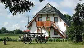 Mieszkanie wakacyjne 1354303 dla 4 osoby w Wieck am Darß