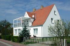 Appartement 1354310 voor 3 personen in Wieck am Darß