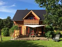 Holiday home 1354320 for 6 persons in Wieck am Darß