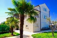 Rekreační byt 1354331 pro 4 osoby v Poreč
