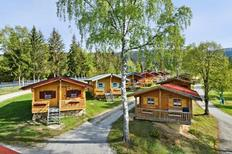 Mobile home 1354363 for 5 persons in Neureichenau