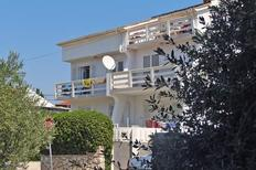 Holiday apartment 1354380 for 8 persons in Novalja