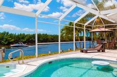 Holiday home 1354393 for 6 persons in Cape Coral
