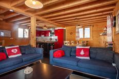 Maison de vacances 1354416 pour 8 personnes , Morzine