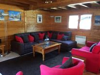 Holiday home 1354423 for 12 persons in Morzine