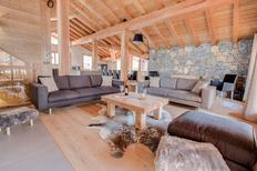 Holiday home 1354430 for 12 persons in Morzine