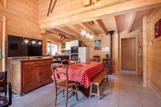 Maison de vacances 1354495 pour 9 personnes , Morzine
