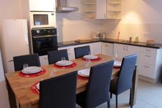 Holiday apartment 1354497 for 6 persons in Morzine