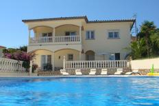 Holiday home 1354514 for 10 persons in l'Escala