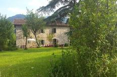 Holiday home 1354521 for 8 persons in Lizzano in Belvedere