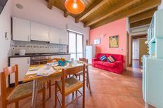 Appartamento 1354637 per 6 persone in Silvi Marina