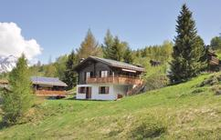 Holiday home 1354651 for 8 persons in Bürchen